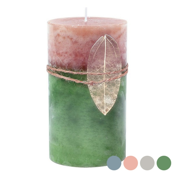 Scented Candle 119482 Bicoloured