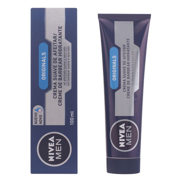 Shaving Cream Men Originals Nivea