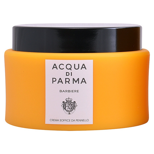 Shaving Cream with Brush Collezione Barbiere Acqua Di Parma (125 g)