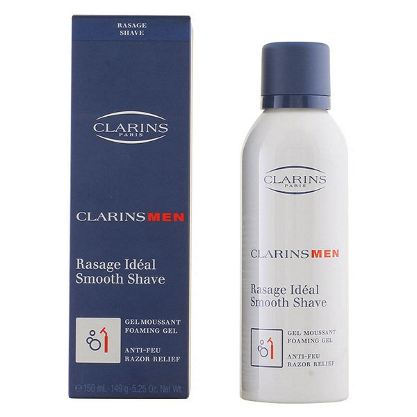 Shaving Foam Men Clarins
