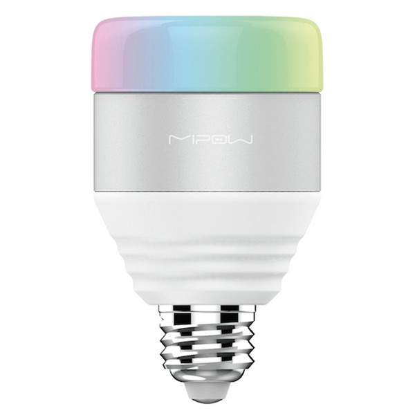 Smart Light bulb Mipow Rainbow Lite 280 lm Bluetooth 5W White