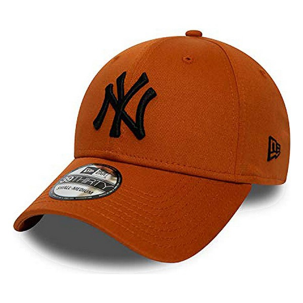 Sports Cap New Era League Essential Orange