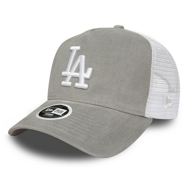 Sports Cap New Era Micro Cord Grey