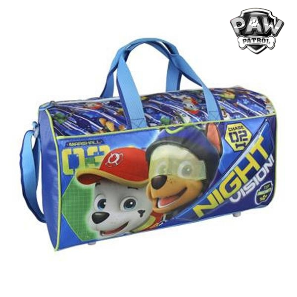 Sports & Travel Bag The Paw Patrol 046