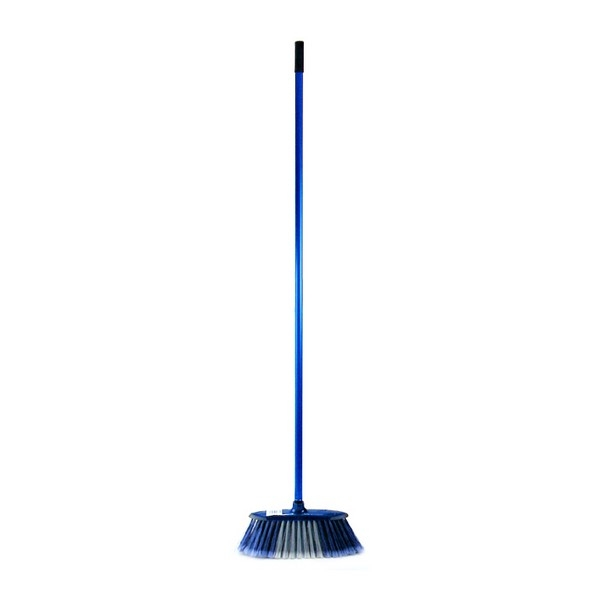 Sweeping Brush Blue (120 Cm)