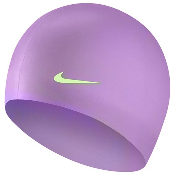 Swimming Cap Junior Nike TESS0106-516 Purple (One size)