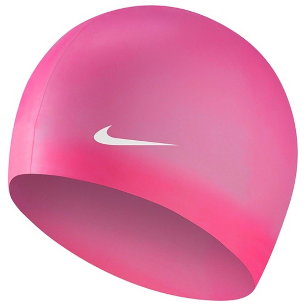 Swimming Cap Nike 93060-659 Pink (One size)