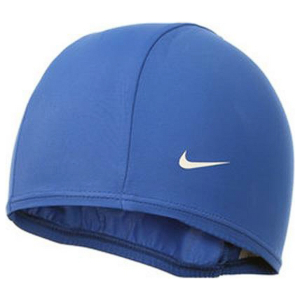 Swimming Cap Nike 93065-494 Blue (One size)