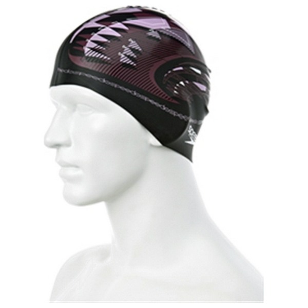 Swimming Cap Speedo Aqua Evolve
