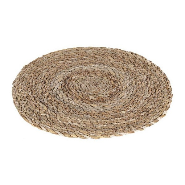 Table Mat Privilege Wicker Circular