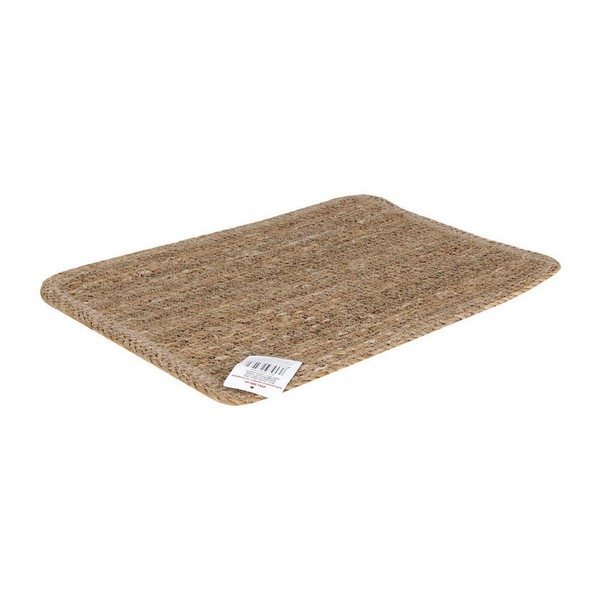 Table Mat Privilege Wicker Rectangular