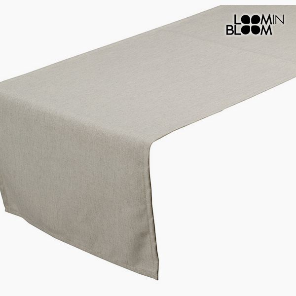Table Runner Panama (40 x 13 x 0,5 cm) Beige