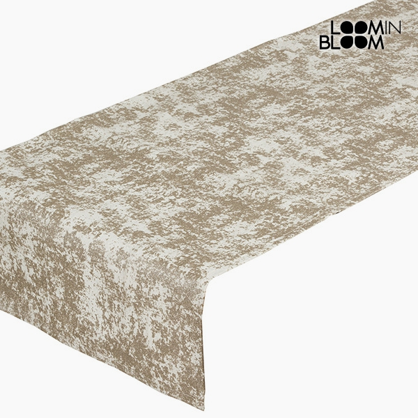 Table Runner (135 x 40 cm) Champagne