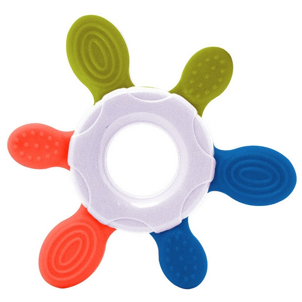 Teether for Babies Nenikos +3M 112030