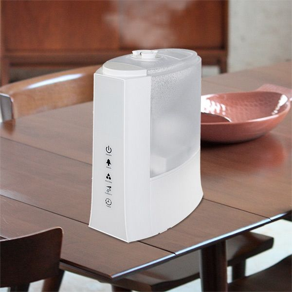 TopCom LF4720 Ultrasonic Humidifier