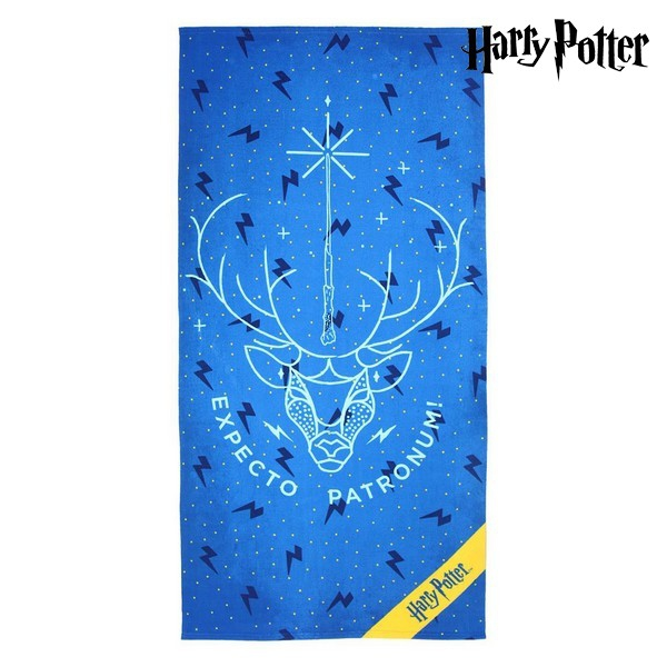 Beach Towel Expecto Patronum Harry Potter 77042