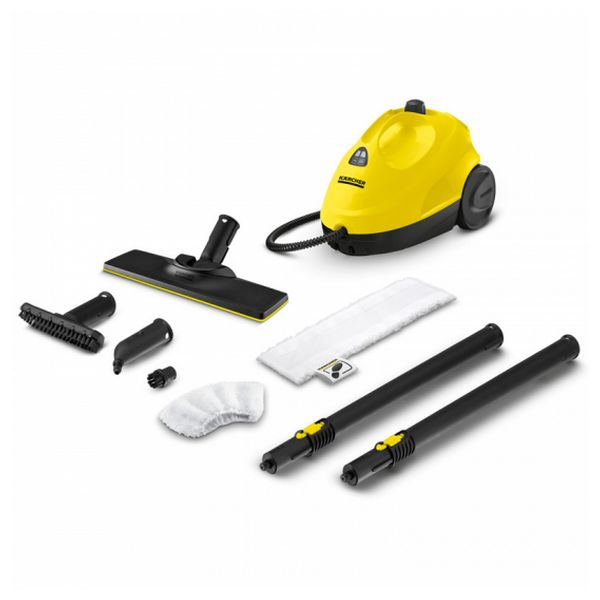 Vaporeta Steam Cleaner Karcher SC 2 EASYFIX 1 L 3.2 BAR Yellow