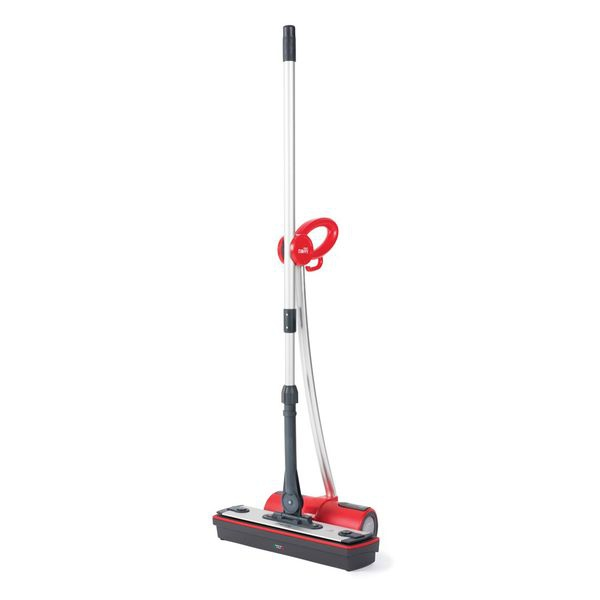 Vaporeta Steam Cleaner POLTI PTEU0275 1500W Red Rechargeable