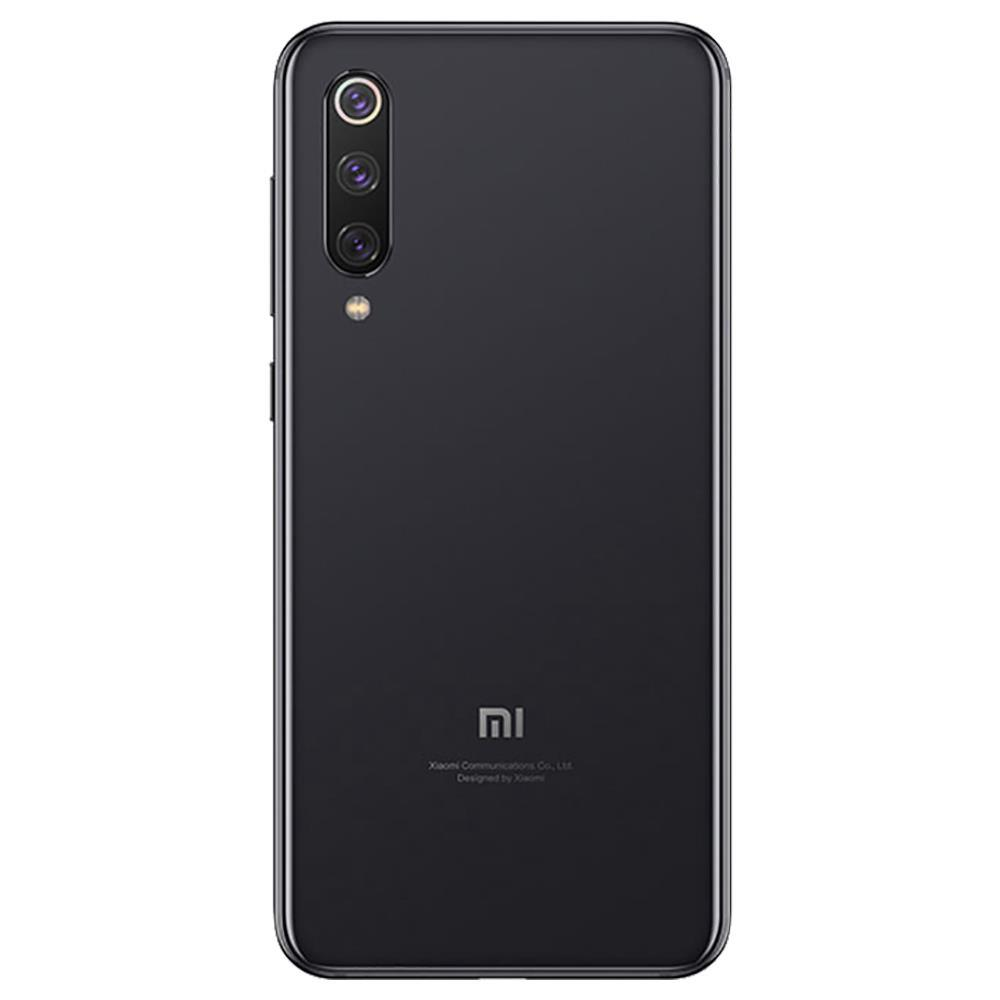 Xiaomi Mi 9 SE 5.97 Inch 4G LTE Smartphone Snapdragon 712 6GB 128GB 48.0MP+8.0MP+13.0MP Triple Rear Cameras MIUI 10 In-display Fingerprint NFC Fast Charge Global Version - Black