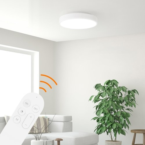 Xiaomi Yeelight YLXD01YL AC220V 28W 240 LEDs Intelligent Ceiling Light