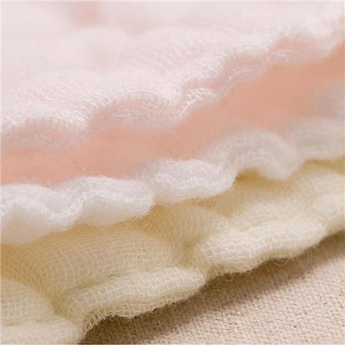 Xiaomi Mijia Cotton Towel 4 in 1 Cotton Gauze Hankercheif Square Bath Towel Set
