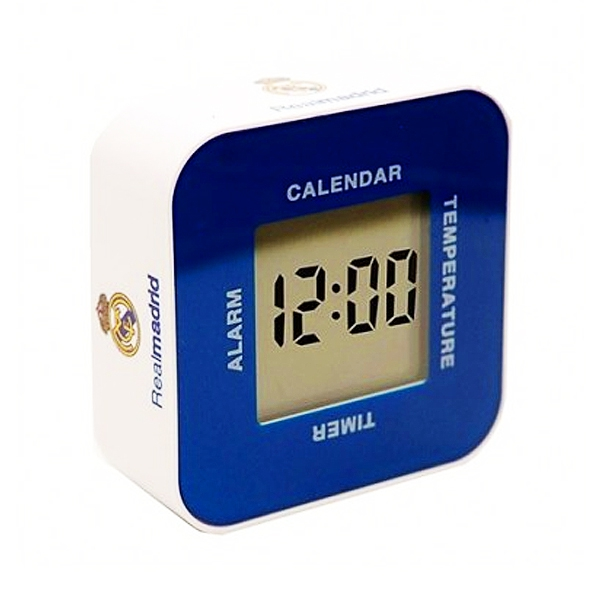 Alarm Clock Atlético Madrid Football