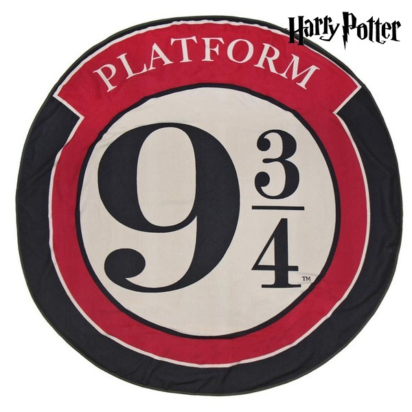 Beach Towel Harry Potter 78054