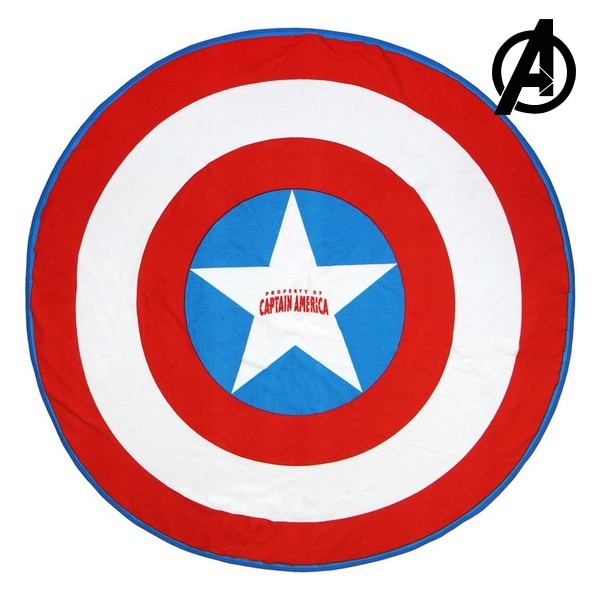 Beach Towel The Avengers 78061