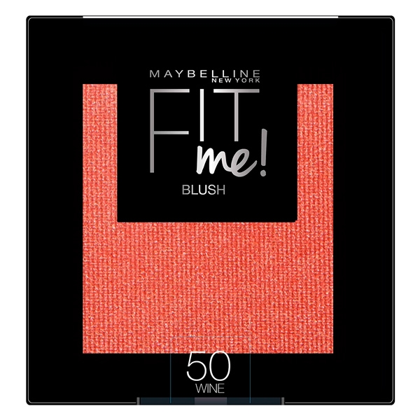 Blush Fit Me! Maybelline (5 g)
