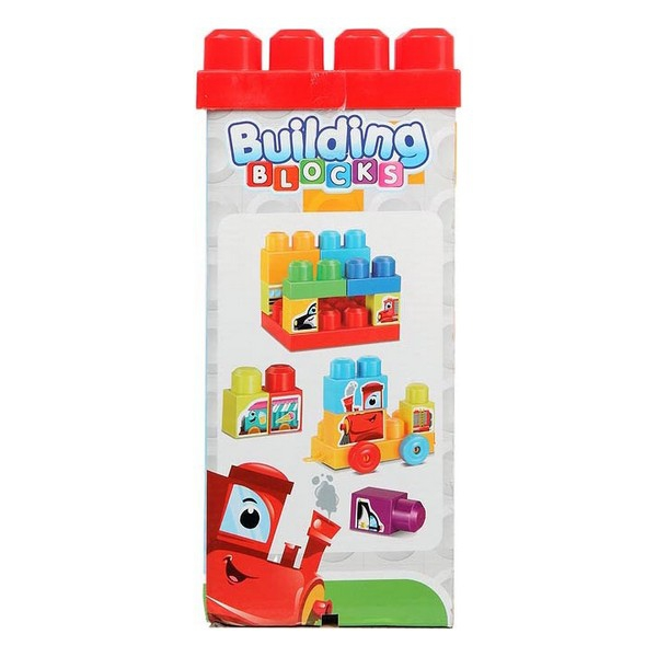 Building Blocks Game 115663 (20 pcs)