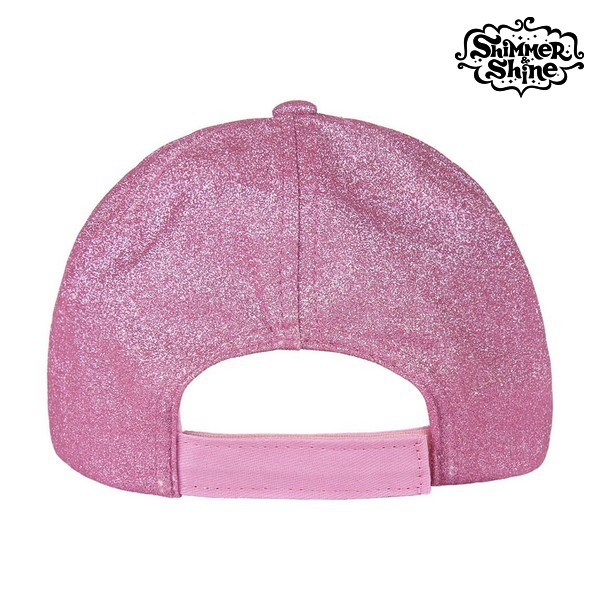 Child Cap Shimmer and Shine 77525 (53 cm)