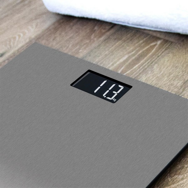 Digital Bathroom Scales Cecotec Surface Precision 9200 Healthy