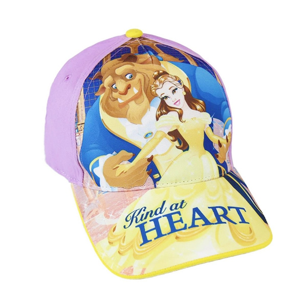Disney Princesses Childrens Cap (53 cm)