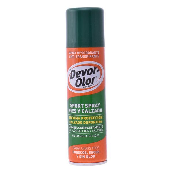 Deodorant Spray for Feet Frescos Deofeet