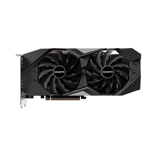 Gaming Graphics Card Gigabyte NVIDIA 2060 Super Wind Force 8 GB GDDR6