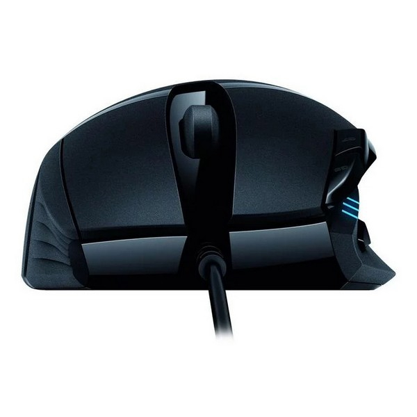 Gaming Mouse Logitech G402 Hyperion Fury USB 4000 dpi 500 ips Black