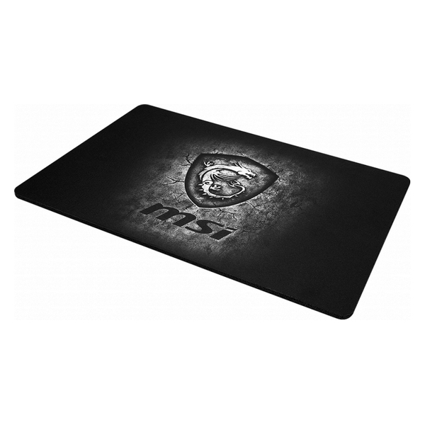 Gaming Mouse Mat MSI GD20 Black (32 X 22 cm)