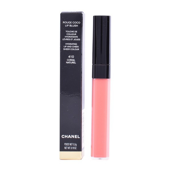 Hydrating Lipstick Rouge Coco Chanel