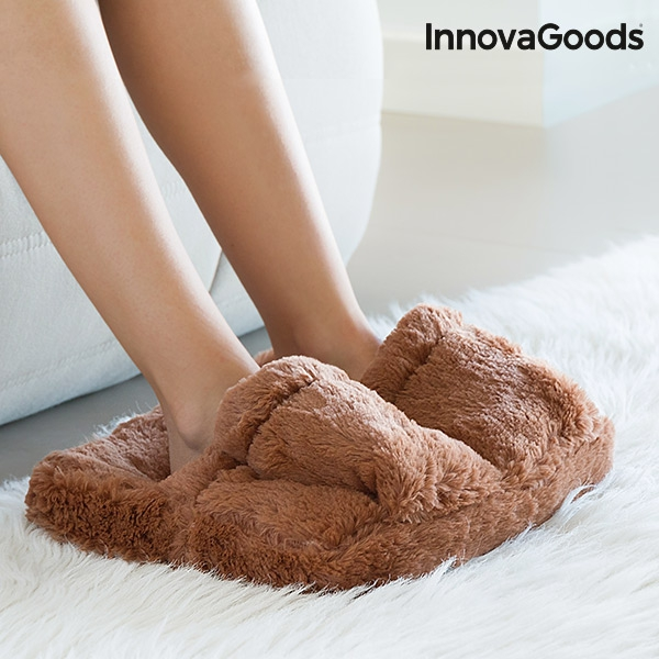 InnovaGoods Foot Massager