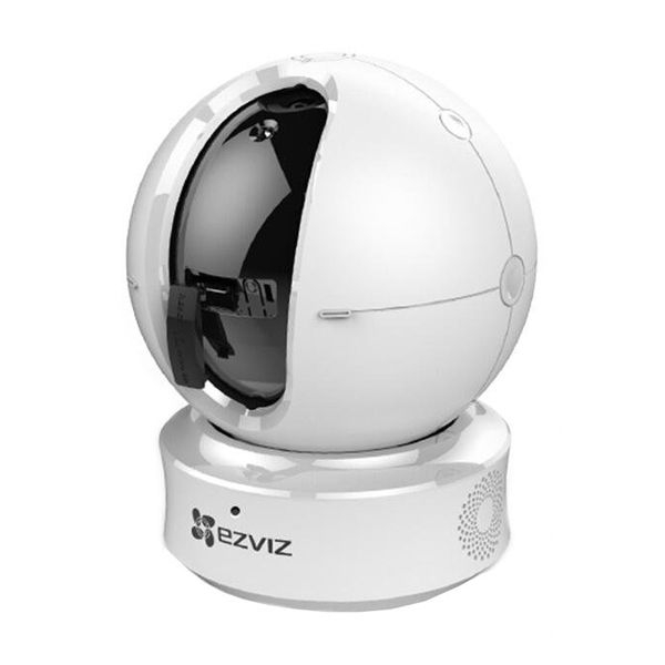 IP camera Ezviz CS-CV246-B0-3B2WFR 1920 x 1080 px 360º White
