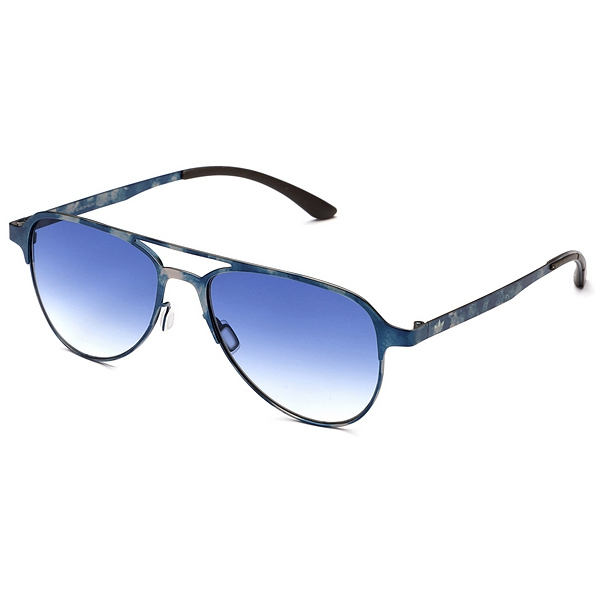 Mens Sunglasses Adidas AOM005-WHS-022