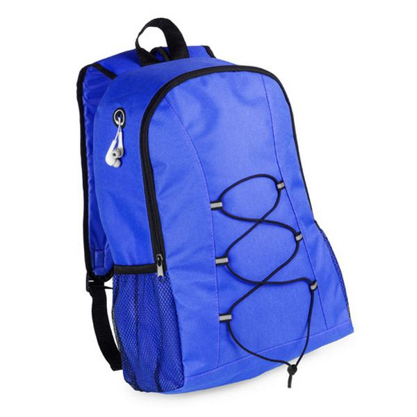 Multi-purpose Rucksack with Headphone Output 144734