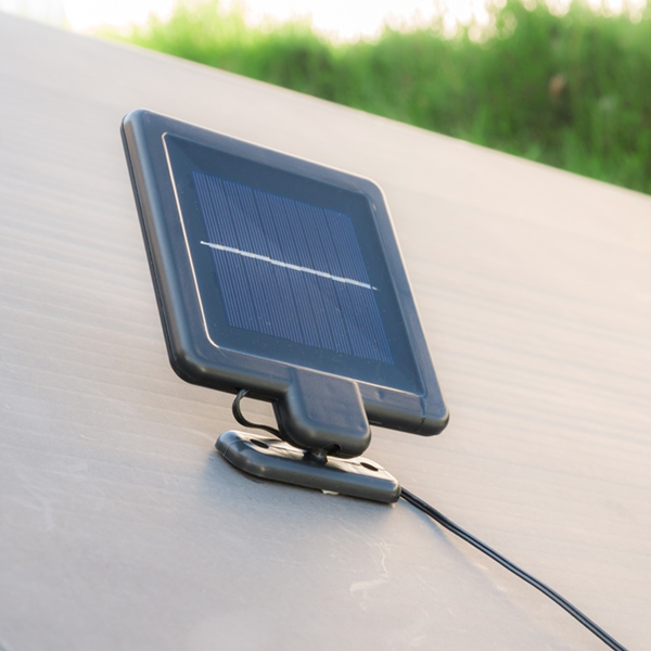Oh My Home Solar Light with Motion Sensor