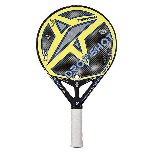 Padel Racket Drop Shot Versus Charcoal 38 Mm