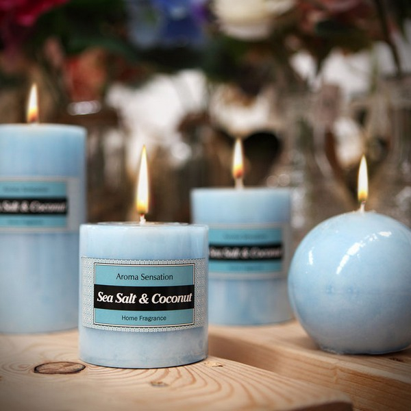 Scented Candle 117907