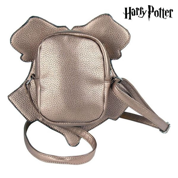 Shoulder Bag Harry Potter 72814 Brown Golden