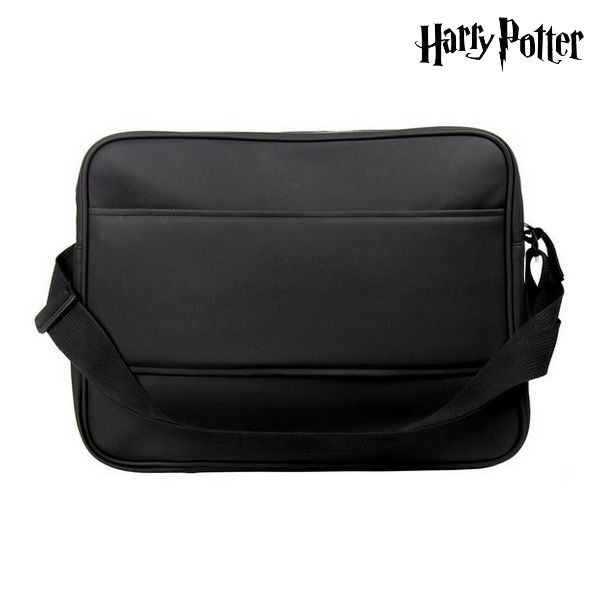 Shoulder Bag Harry Potter Black
