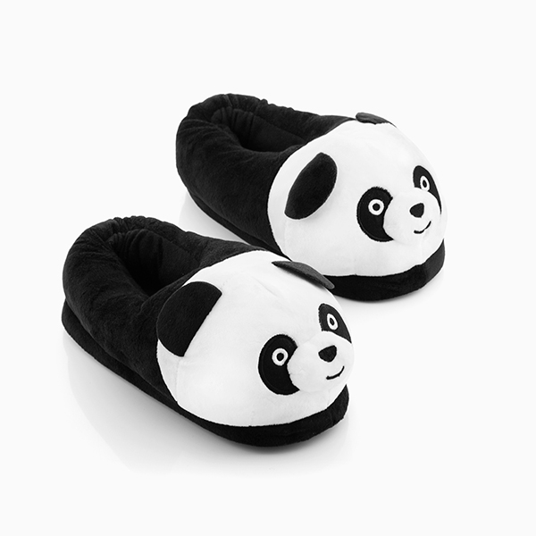Soft Panda Slippers