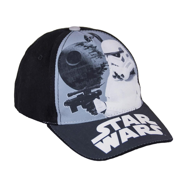 Star Wars Childrens Cap (55 cm)