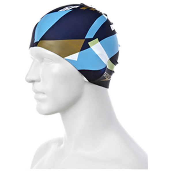 Swimming Cap Speedo Fluid Dive